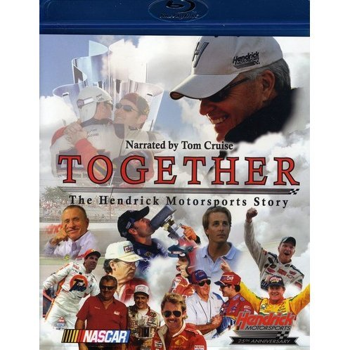 Together: Hendrick Motorsports