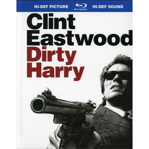 Dirty Harry: Special Edition