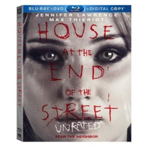House at the End of the Street [Blu-ray+DVD+Digital Copy]