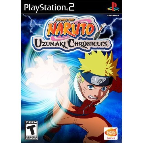 Naruto: Uzumaki Chronicles