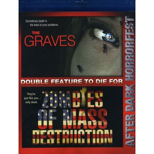 The Graves / Zombies of Mass Destruction