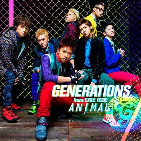 Animal [CD+DVD]