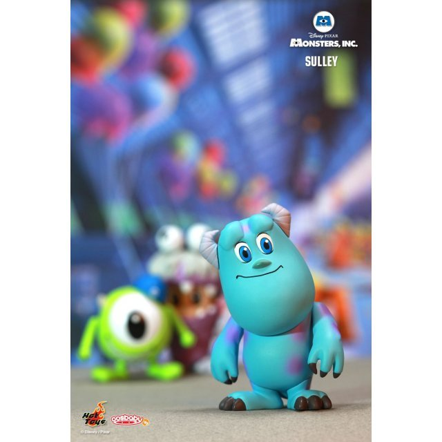 Cosbaby Monsters Inc. Sulley