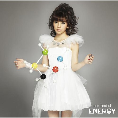 Energy [CD+DVD Limited Edition]