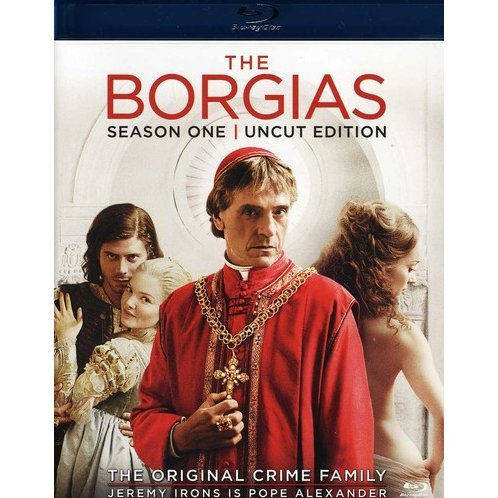 The Borgias: Season One [Uncut]