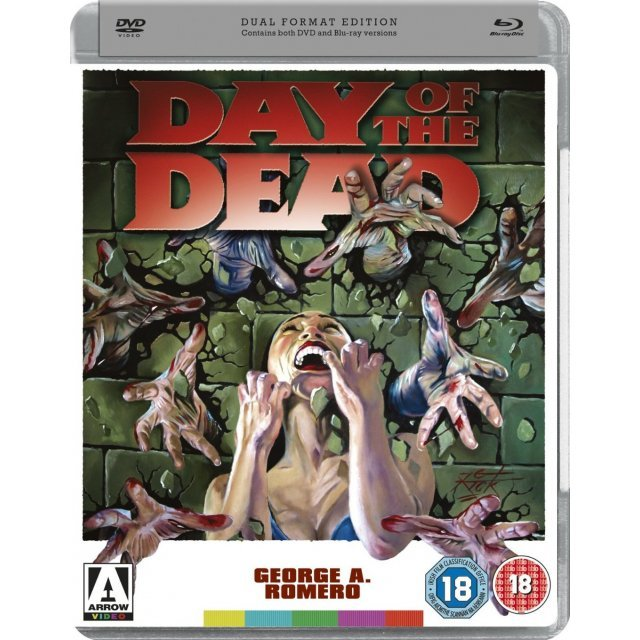 Day of the Dead (Dual Format Edition)