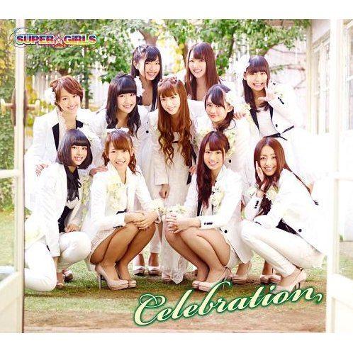 celebration cd: