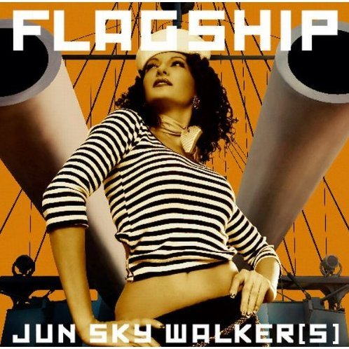 Flagship [CD+DVD Limited Edition]
