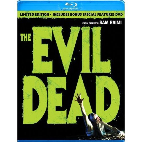 The Evil Dead [Limited Edition]