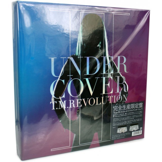 Under Cover 2 [CD+Goods Type B Limited Edition]