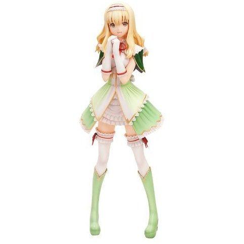 Shining Blade 1/8 Scale Painted PVC Figure: Elmina Roderia