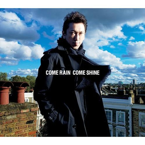 Come Rain Come Shine [CD+DVD Limited Edition]