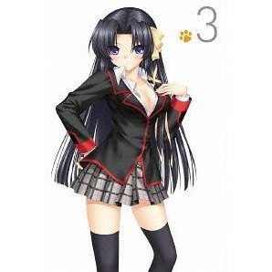 Little Busters 3 [Limited Edition]