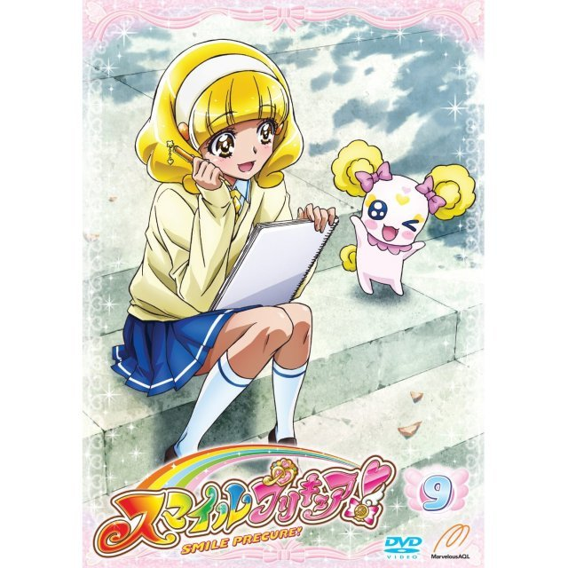 Smile PreCure / Pretty Cure Vol.9