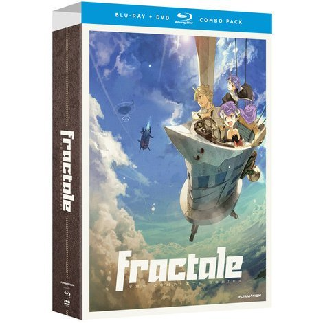 Fractale: The Complete Series