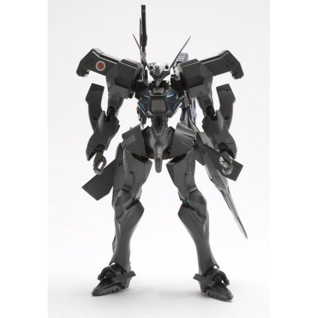 Muv-Luv Alternative 1/144 Scale Pre-Painted Plastic Model Kit: Shiranui Imperial Japanese Army Type-1 (Re-run)