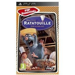Disney/Pixar Ratatouille (PSP Essentials)