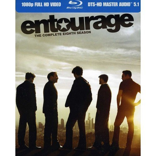 Entourage: The Complete Eighth Season