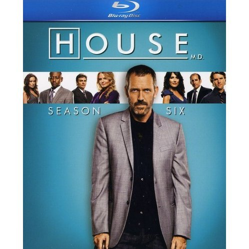 House M.D.: Season Six