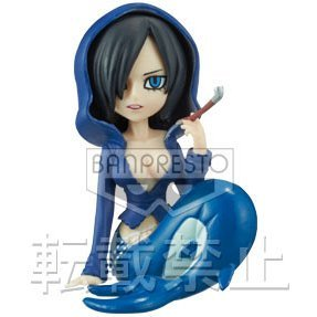 One Piece World Collectable Pre-Painted PVC Figure Vol.29: Madame Shirley