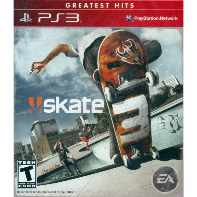 Skate 3 (Greatest Hits)