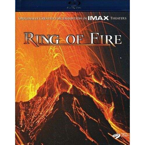 IMAX: Ring of Fire