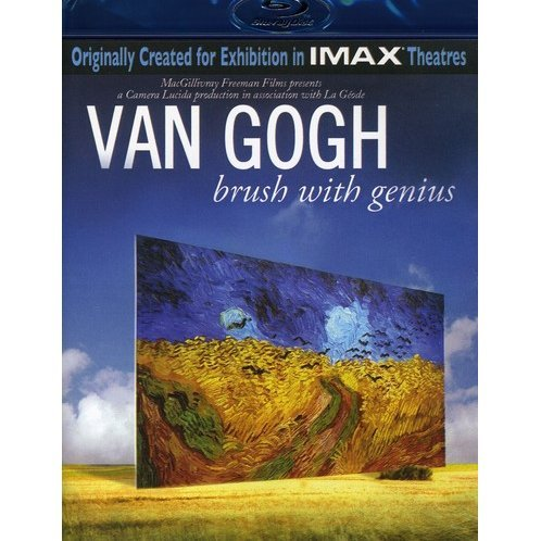 IMAX: Van Gogh: Brush with Genius