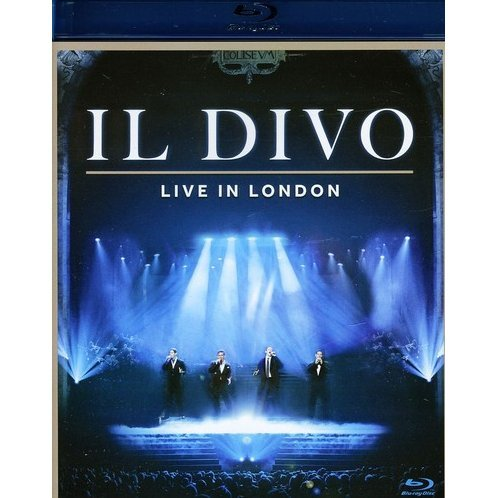 Il Divo: Live in London
