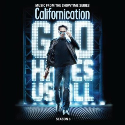 Music From the Showtime Series Californ: Music From the Showtime Series Ôcaliforn
