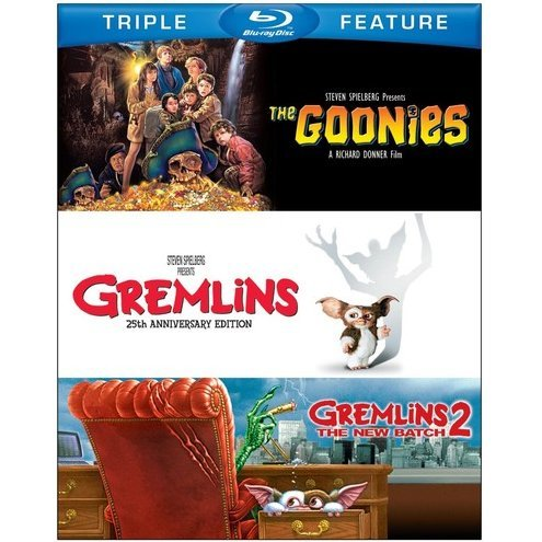 The Goonies / Gremlins / Gremlins 2: The New Batch