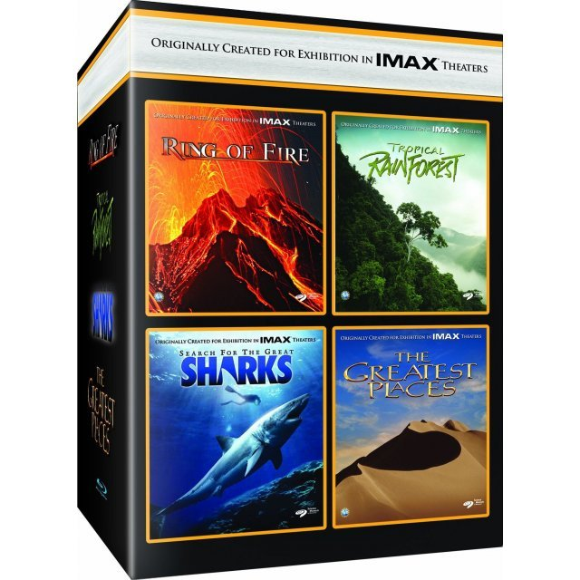 IMAX: Earth Collection