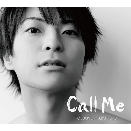 Call Me Deluxe Edition [CD+DVD Limited Edition]