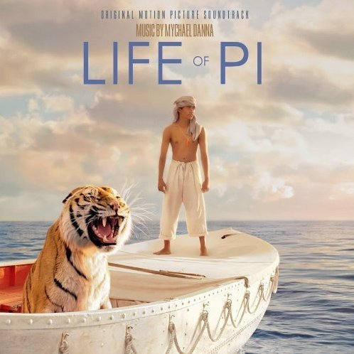 Life of Pi [Original Motion Picture Soundtrack]