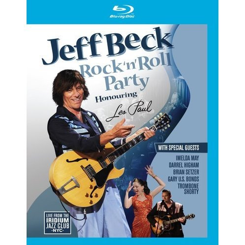 Jeff Beck Rock & Roll Party: Honoring Les Paul