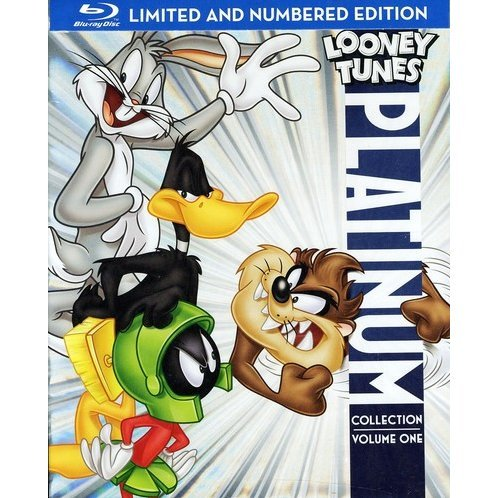 Looney Tunes: Platinum Collection Vol. 1 [Ultimate Collector's Edition]