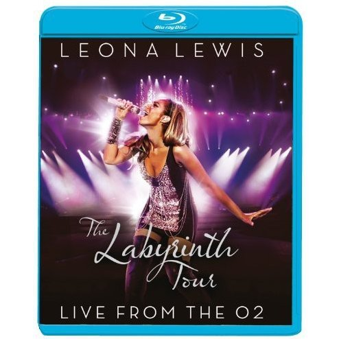 The Leona Lewis: The Labyrinth Tour - Live At The O2