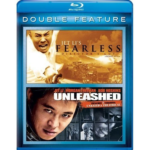 Fearless / Unleashed