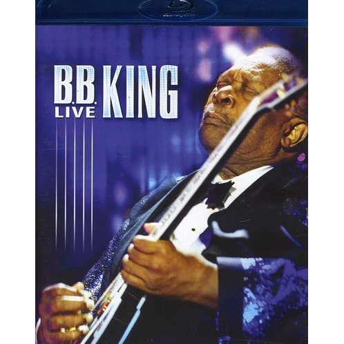 B.B. King: Soundstage Live