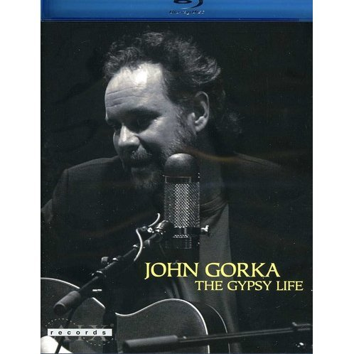 John Gorka: The Gypsy Life