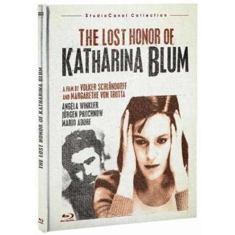 Lost Honor Of Katharina Blum