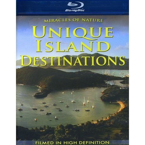 Miracles of Nature - Unique Island Destinations