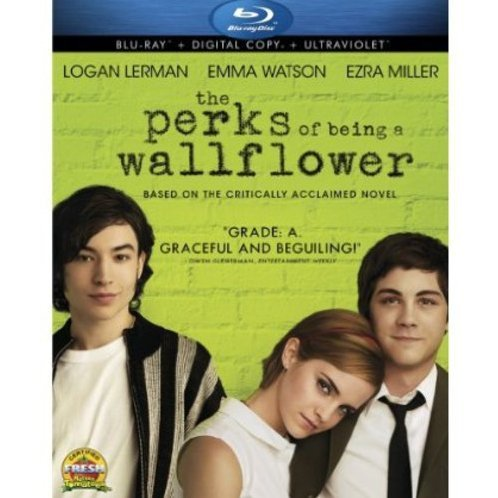 The Perks of Being a Wallflower [Blu-ray + UV Digital Copy]