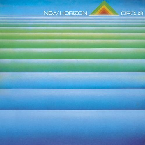 New Horizon [Blu-spec CD2]