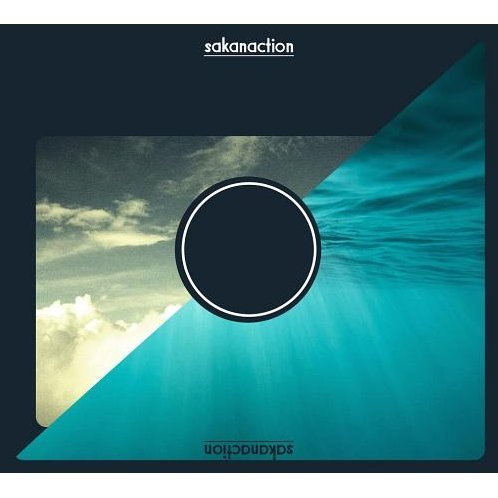 Sakanaction [CD+DVD Limited Edition]
