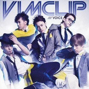 Voice [CD+DVD Type A]