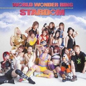 World Wonder Ring - Stardom