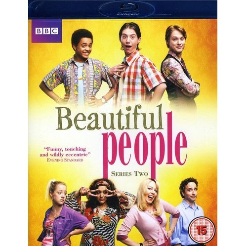 Beautiful People: Series Two