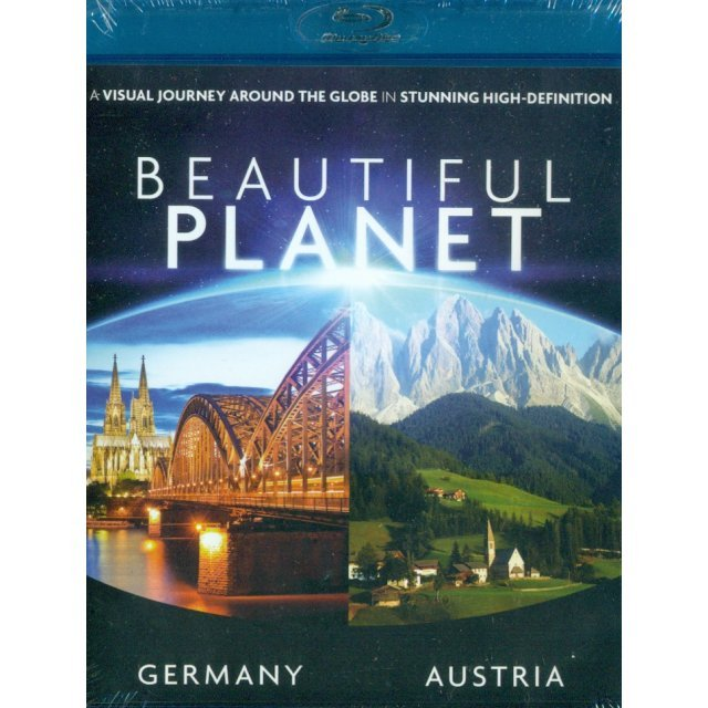Beautiful Planet: Germany and Austria
