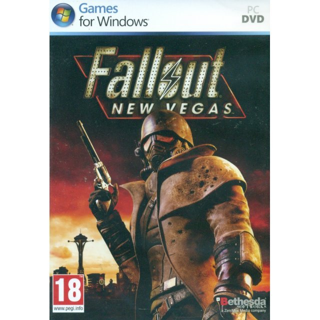 Fallout: New Vegas (Steam)