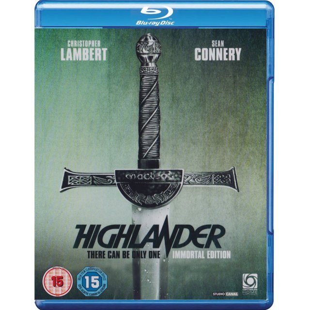 Highlander: Immortal Edition